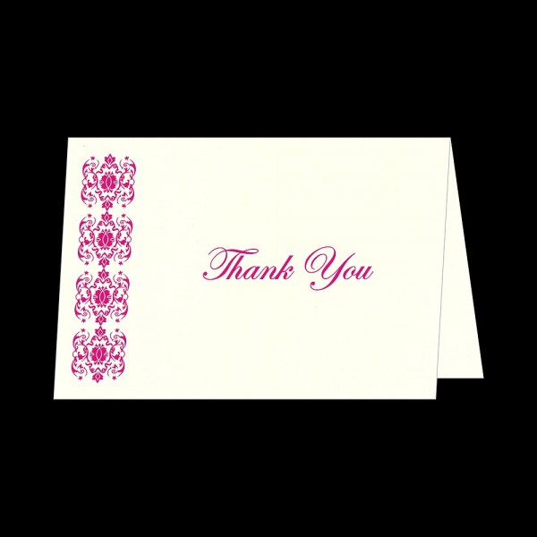 ThankU-1 (Thank You Card Folded View)