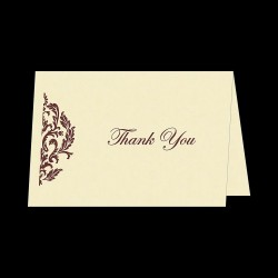 ThankU-61 (Thank You Card Folded View)