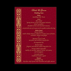 Menu-63 (Menu Card View)