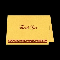 ThankU-66 (Thank You Card Folded View)
